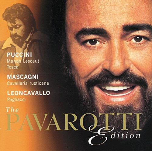 ... The Pavarotti Edition, Vol.6: .