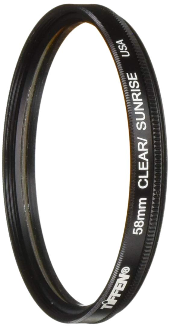 Tiffen 58mm Graduated Sunrise Filter by Tiffen