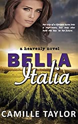 Bella Italia (Heavenly Book 1)