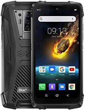 Smartphone Resistente Blackview BV6900, 5.84 FHD+ Waterdrop ...