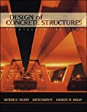img - for Design of Concrete Structures by Nilson,Arthur, Darwin,David, Dolan,Charles(August 8, 2003) Hardcover book / textbook / text book