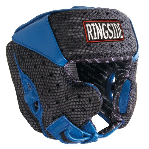 Ringside Air Max Training Boxing Headgear (X-Large)