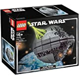 Lego Star Wars Death Star II