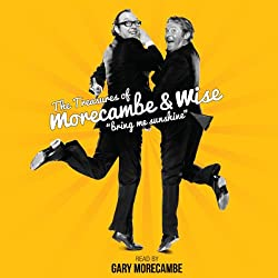 Morecambe and Wise-Bring Me Sunshine