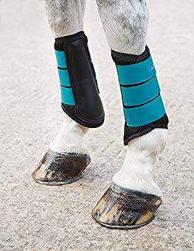 Shires Air Motion Brushing Boots
