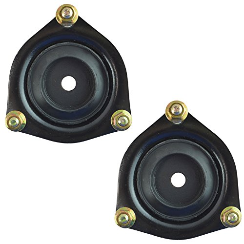 Front Upper Strut Mount Pair Set For 00-06 Nissan Sentra