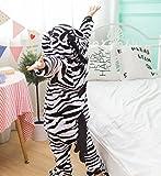 ABING Halloween Pajamas Homewear Onepiece Onesie