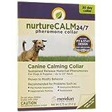"NurtureCALM 24/7 Pheromone Collar for Dogs, 23"""