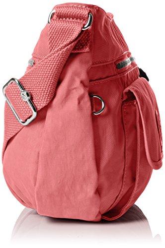 cm 45 Shell Pink Bandoulière Kipling Syro Rose Sac q86 qYAxzWtwI