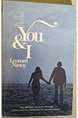 You and I by Leonard Nimoy (1975-01-06) Paperback