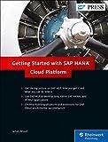 Getting Started with SAP HANA Cloud Platform (SAP PRESS: englisch)