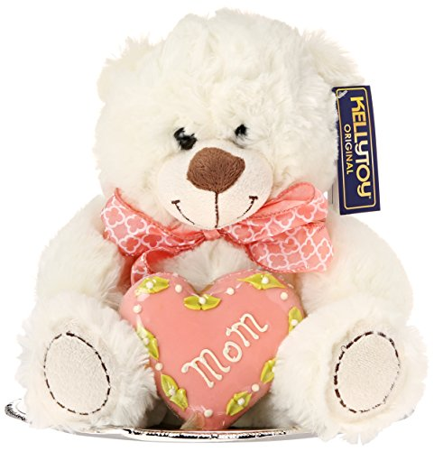 Alder Creek Gifts Mother's Day Bear Tray, 2.5 Pound