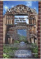 Acequias Del Norte [DVD] (Agua Es Vida…