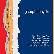 "in G major ""Surprise""1: Adagio Cantabile, Vivace assai: Symp"