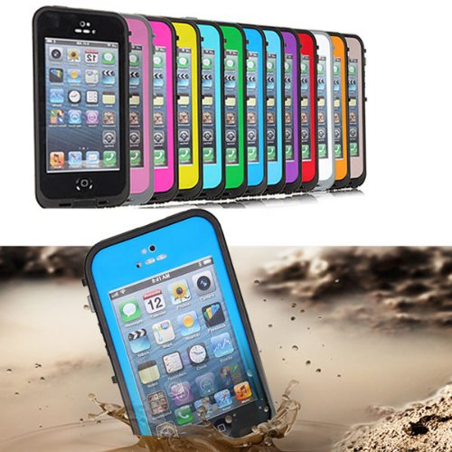 iphone 4 custodia impermeabile