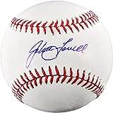 John Farrell Boston Red Sox Autographed Baseball - Fanatics Authentic Certified - Autographed Baseballs
