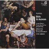 PURCELL. Dido & Aeneas. Dawson/OAE/Jacobs