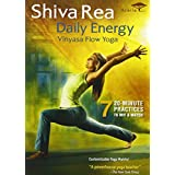 Rea;Shiva Daily Energy Flow