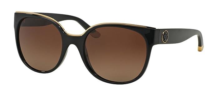 Amazon.com: Tory Burch ty9042 de la mujer anteojos de sol ...
