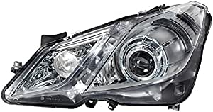 VW Touareg 7P5 80w Super White Xenon HID Front Fog Light Bulbs Pair