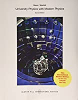 University Physics with Modern Physics, 2nd Edition Front Cover