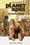 Based on the original screenplay for Planet of the Apes by The Twilight Zone's Rod Serling.On the road to making the landmark science-fiction classic, 20th Century Fox commissioned Rod Serling to adapt the source material. Serling's first draft, whic...