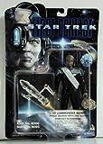 Star Trek First Contatc Lt Commander Worf