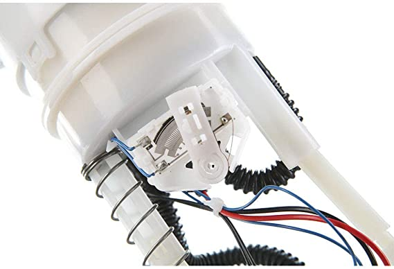 Fuel Pump Module Herko 347GE For Nissan Rogue Select 2.5L  2008-2015 FWD
