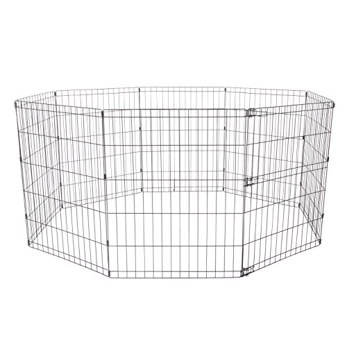 Dogit Outdoor Playpen Crate, Medium