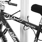 RAD Cycle Aluminum Bike Stand Bicycle Rack Storage