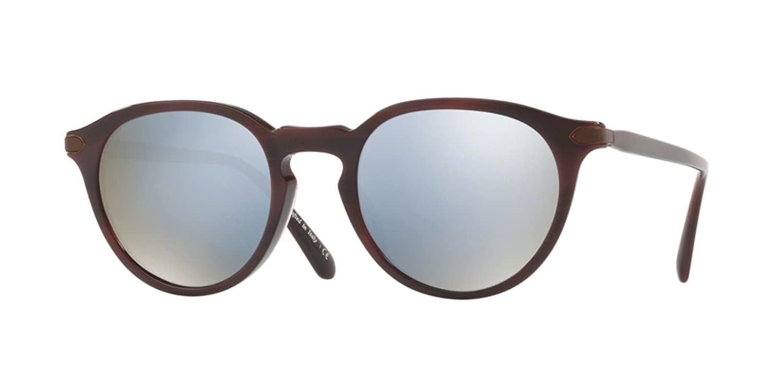 Authentic Oliver Peoples 0OV 5353 SQ RUE MARBEUF 1601Y5 ST EMILION Sunglasses