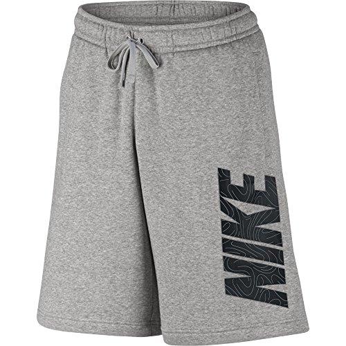 NIKE Men's Sportswear Fleece GX Shorts