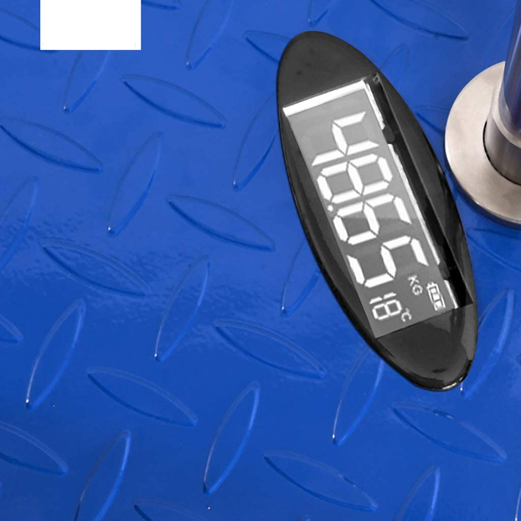 Portable Lightweight Digital Medical Scales Aluminum Alloy Height Bars 397 Ib//180 Kg High-Precision Electronic Scales Height And Weight Height And Weight Scale