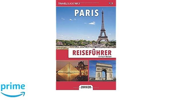 Über Paris. Der Stadtführer. (Jourist Städteführer) (German Edition)