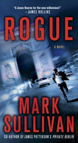 Rogue: A Novel (Robin Monarch Thrillers)