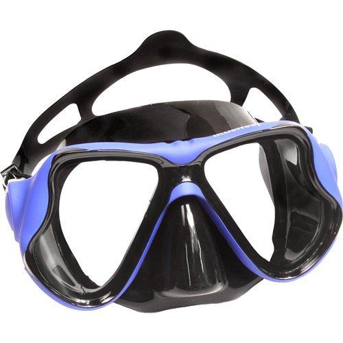 Blue Reef Ultra Plus Scuba Diving Mask