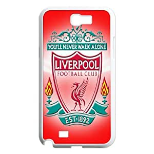 Samsung Galaxy Note 2 N7100 Phone Case Liverpool Logo PZ90340