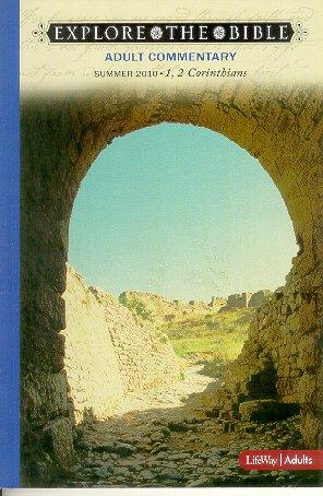 Explore the Bible-Adult Commentary-Exodus, Leviticus-Spring 2010 (Explore the Bible) PDF