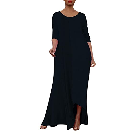 cheap for discount 81c12 d5226 Damen Kleider Longra Abendmode Elegant Kleider Lange kleider ...