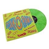 Epitaph: Punk-O-Rama (Colored Vinyl) Vinyl LP