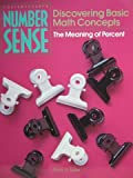 Number Sense : Meaning of Percents, Suter, Allan D., 0809242214