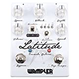 Wampler Pedals Latitude Deluxe V2 Tremolo Effects Pedal
