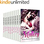 Mallory - Billionaire Romance Series:...