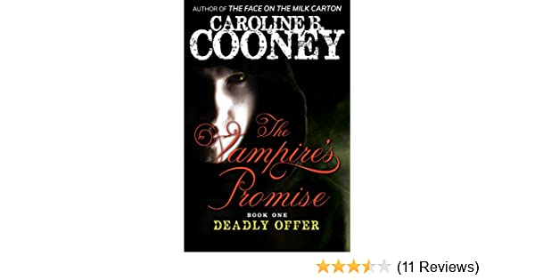 Amazon Deadly Offer The Vampires Promise Book 1 Ebook