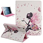 Case for iPad Air 2, Cover for iPad A...