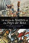14 récits de Nantes et du Pays de Retz par Audion