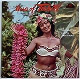 Lure of Tahiti: Terorotua and His Tahitians