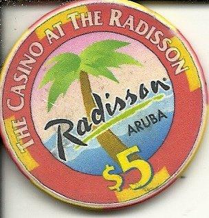 5-aruba-radisson-obsolete-casino-chip-palm-tree-aruba-red