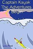 Captain Kayak%2C the Adventures Begin %2...