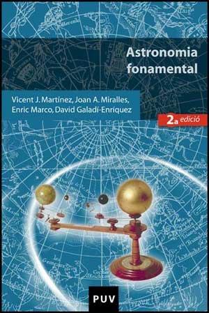 Descargar Libro Astronomia Fonamental David Galadí-enríquez